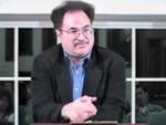 Open Seminar with George Lipsitz, Part 2