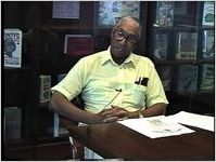 World War Two oral history interviews : interview with William Thomas Harris, September 1, 1994 / produced by Athens-Clarke County Library