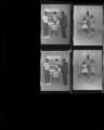 Set of negatives by Clinton Wright including Doolittle Beauty Contest and Happy Timers, 1965
