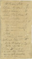 Account, 1808 November 17, items purchased by Edward Brailsford from the estate of William A. Moultrie