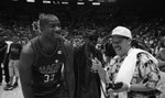 Magic Johnson, Los Angeles, 1994