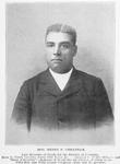 Hon. Henry P. Cheatham