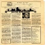 Boston News Digest