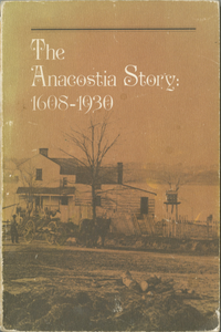 Anacostia story: 1608-1930 exhibition records