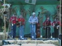 Video of the North Georgia Folk Festival, Part 2, Athens, Georgia, 1988 October 1