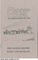 Flanner House Annual Report 1983