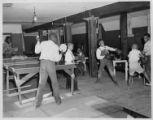 Bethlehem Center, May 1, 1949.