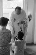 Emmaus House Religious Services