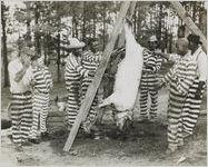 Georgia prisoners
