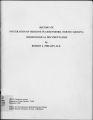 History of integration of medicine in Greensboro, North Carolina : chronological documentation