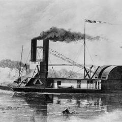Chillicothe (Gunboat, 1862-1872)