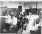 Tuskegee Institute Class in Grammar