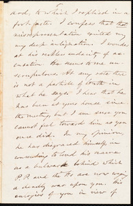 Letter from Oliver Johnson, [New York, N.Y.], to William Lloyd Garrison, [May 25, 1865]