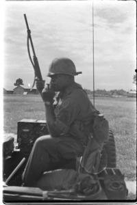 Negro sergeant