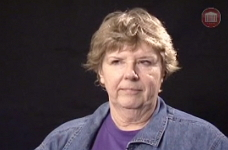 Oral history interview with Claire O'Connor, 2001