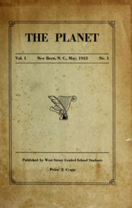 The Planet [1915]