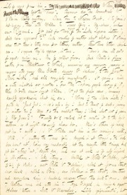 Thomas Butler Gunn Diaries: Volume 6, page 207, November 25, 1853