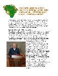 """The South Carolina African American Heritage Commission third annual """"Preserving Our Places in History Awards"""""""