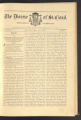 The Diocese of St. Cloud; Official Record and Messenger, Volume 2, Number 5
