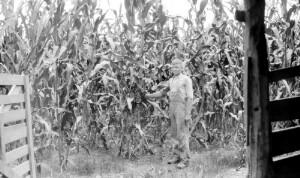 Member of Corn Club