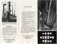 SNCC Summer 1965