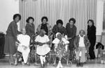 Alpha Kappa Alpha, Los Angeles, 1986