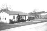 204 East Worley Missouri, Columbia. Black Community Photographs, c. 1958-1963 C3902
