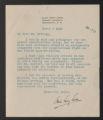 "Editorial Files, 1891-1952 (bulk 1917-1952). ""Forget-Me-Not"" Files, 1917-1952. Locke, Alain. (Box 94, Folder 710)"