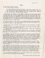 Hard--Sandra Hard papers, 1964 -1965 (Archives Main Stacks, SC 642)