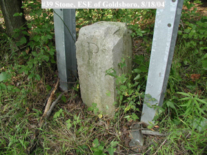 Harriet Tubman Underground Railroad Byway - On the Mason and Dixon Line