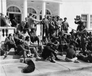 The end of the Hopkins Occupation is announced, 1969