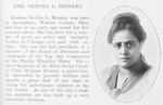 MME. Bertha L. Hensley