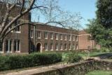 Fisk University: Talley-Brady Hall east facade