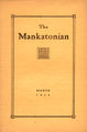 The Mankatonian, Volume 24, Issue 6, March 1912