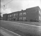 Booker T. Washington High School