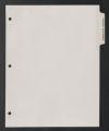 YMCA urban work records. Urban Group Executives Information File C, 1970-1971. (Box 1, Folder 30)