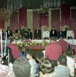 Tuskegee Airmen Scholarship Dinner, Los Angeles, 1978