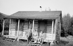 Jackson, Ruth, and Corinne Davis