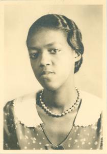 Frances M. Gordon