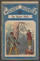 The unseen hand, or, The four scouts of the Waccamaw