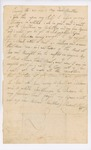 Thumbnail for Robert Shapley request for help, 1832