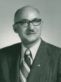 Lyman S. Parks (1917-2009)