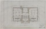 Homecroft School, Second Floor Plan