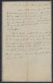 Session of November-December, 1795: Senate Bills, November 25