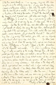 Thomas Butler Gunn Diaries: Volume 6, page 195, November 17-18, 1853