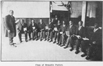 Class of Memphis Pastors