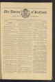 The Diocese of St. Cloud; Official Record and Messenger, Volume 1, Number 2