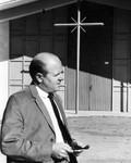 Rev. Jack Harrison