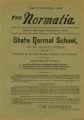 The Normalia, 1893-09