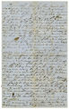 Arbitration bond in dispute over a slave woman